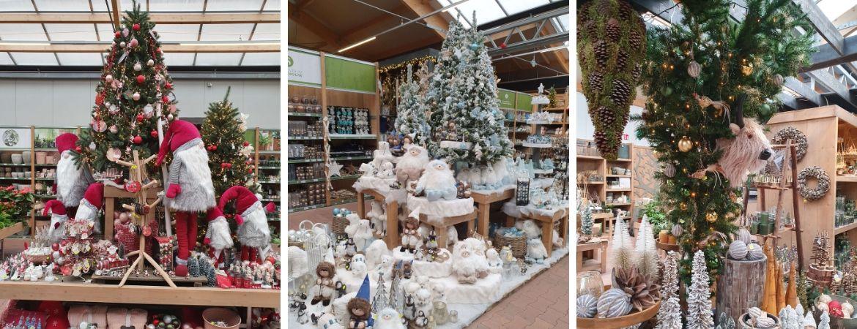 Kerstartikelen kopen bij Tuincentrum De Schouw