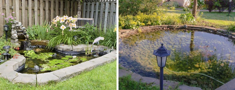 Vijverbenodigdheden kopen in Houten | Tuincentrum De Schouw